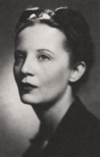 Irene Brin Bordighera