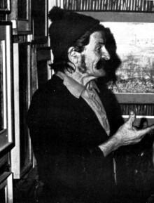 Marcello Cammi Bordighera