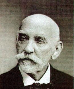 Raphael Bischoffsheim Bordighera