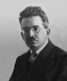 Walter Benjamin Bordighera